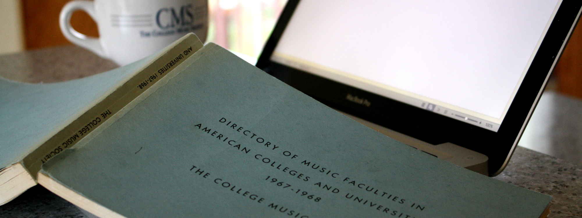 Directory of Music Faculties in Colleges<br> and Universities, U.S. and Canada