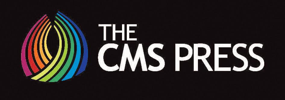 The CMS Press logo