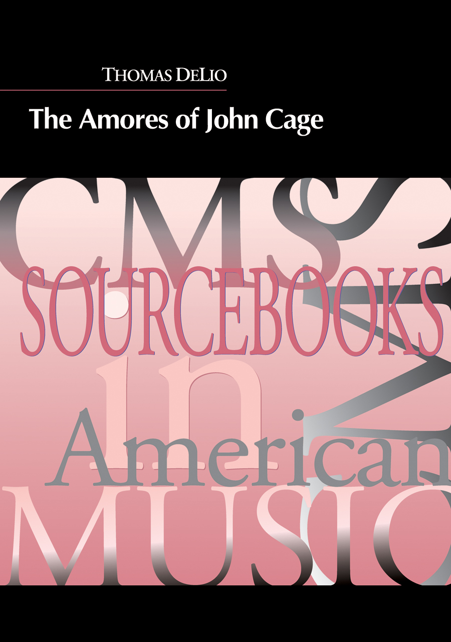 The Amores of John Cage