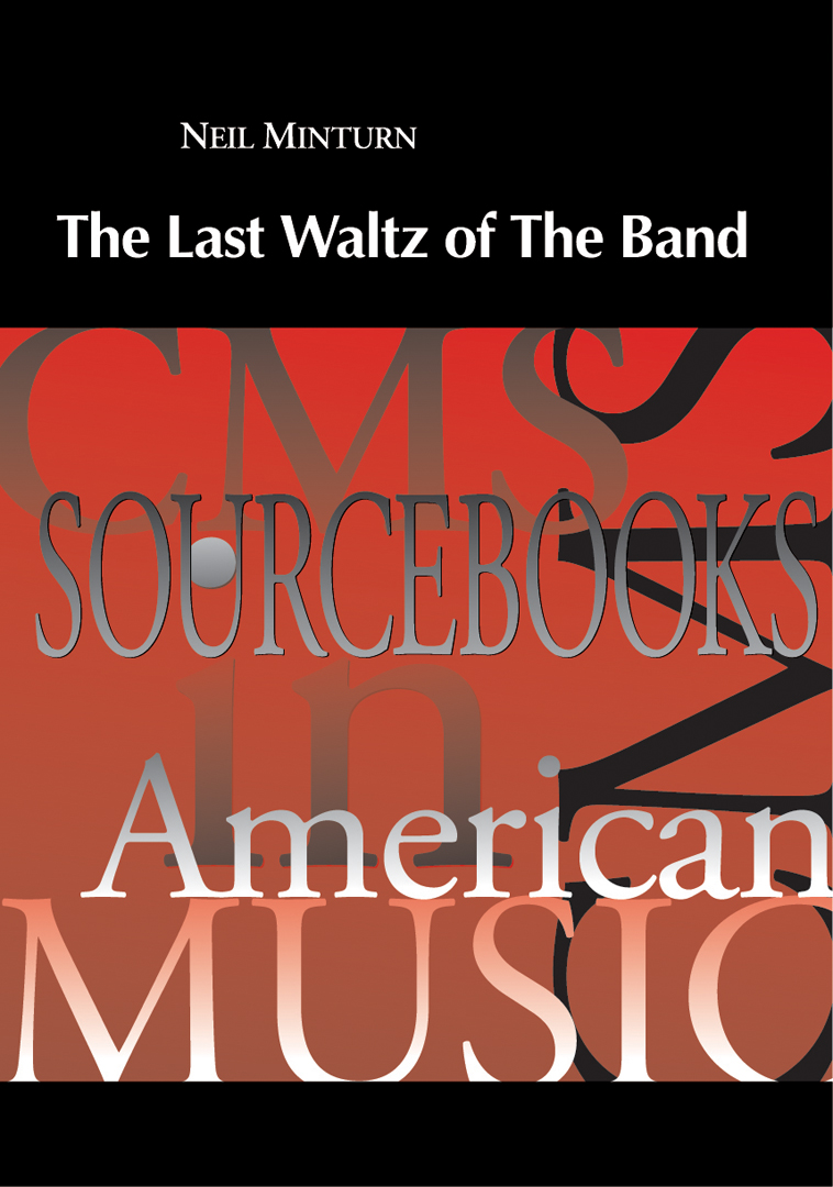 Last Waltz of the Band