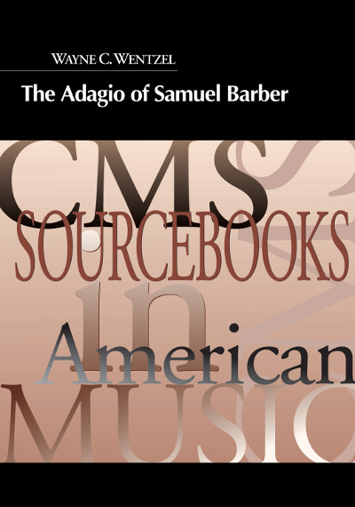 The Adagio of Samuel Barber